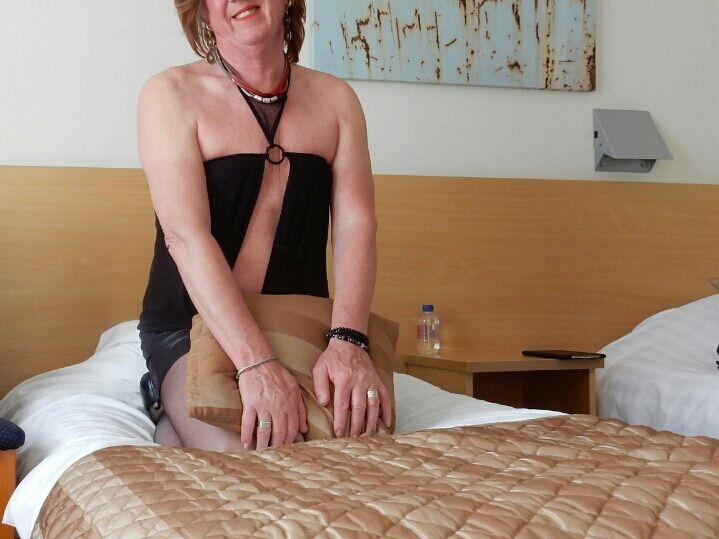 met 69 jarige vrouw uit Alkmaar Noord-Holland