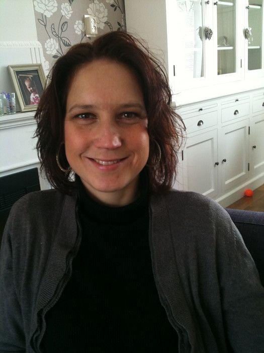Spannend contact, Vriendschap met 38 jarige vrouw uit Eeklo Oost-Vlaanderen