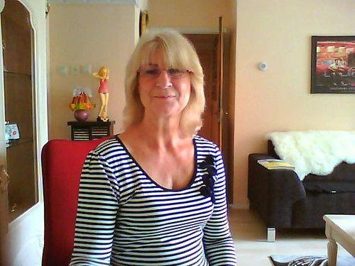 63 jarige vrouw uit Appelterre-Eichem Oost-Vlaanderen zoekt man voor Spannend contact