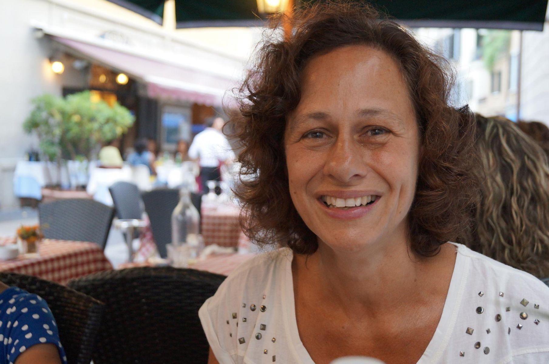 Spannend contact, Vriendschap met 53 jarige vrouw uit  Limburg (België)