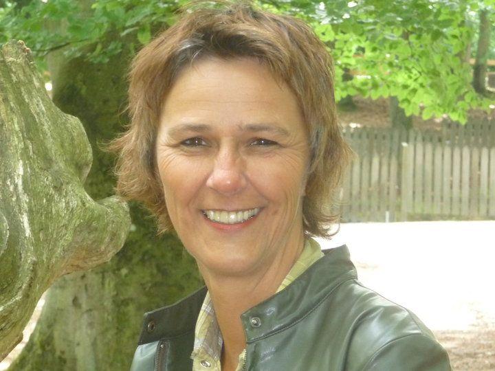 Spannend contact, Vriendschap met 55 jarige vrouw uit Middelburg Zeeland