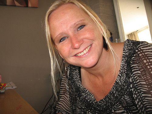 Spannend contact met 43 jarige vrouw uit  Luxemburg