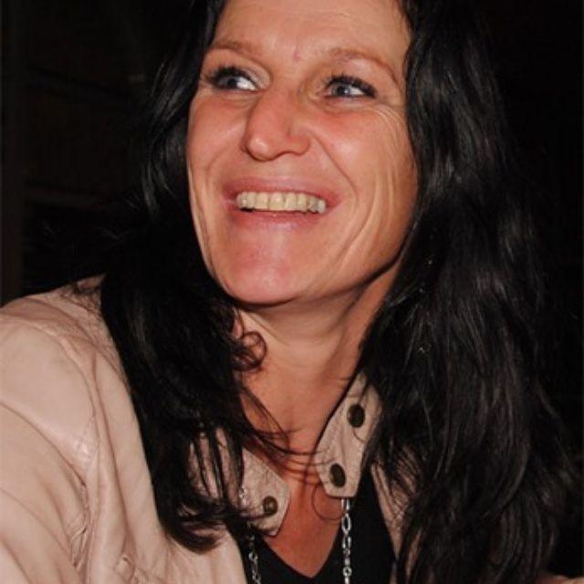 met 49 jarige vrouw uit Deventer Overijssel