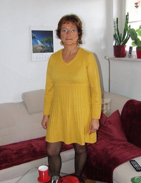 Anoniem contact met 58 jarige vrouw op zoek naar sexdating in