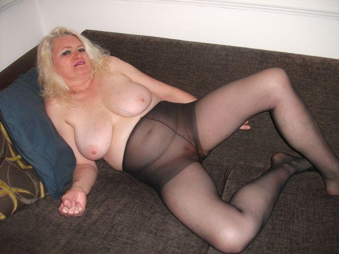 Cybersex met 53 jarige vrouw uit  Drenthe