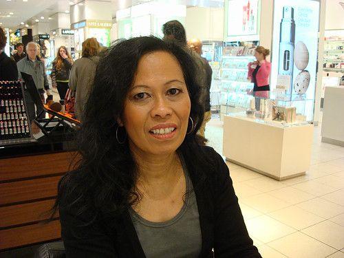 51 jarige vrouw uit Brugge West-Vlaanderen zoekt man voor Foto�s delen, Rollenspel, Fantasie delen