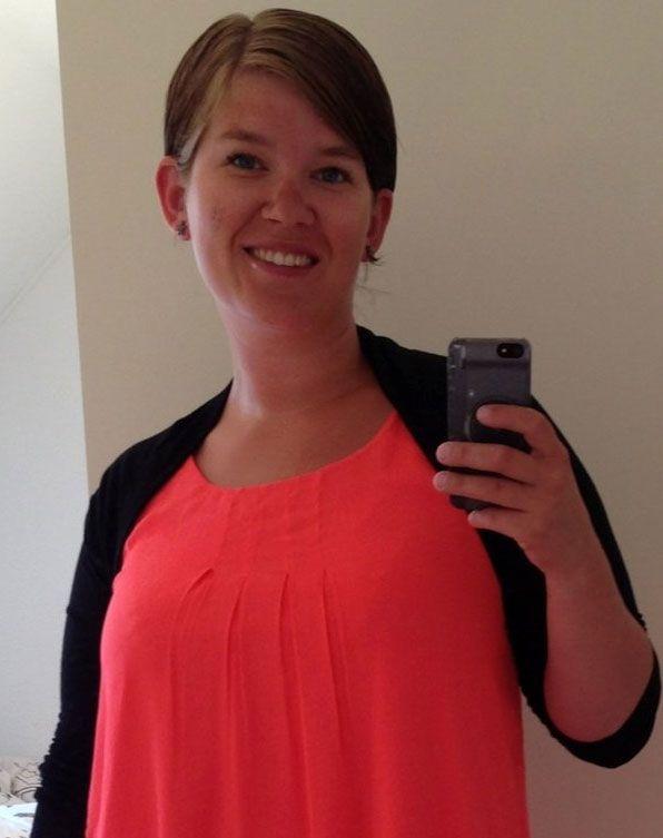 36 jarige vrouw uit Souvret Henegouwen zoekt man voor Spannend contact