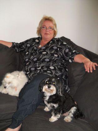 60 jährige Frau aus Belsdorf (Sachsen-Anhalt) sucht Sexkontakt
