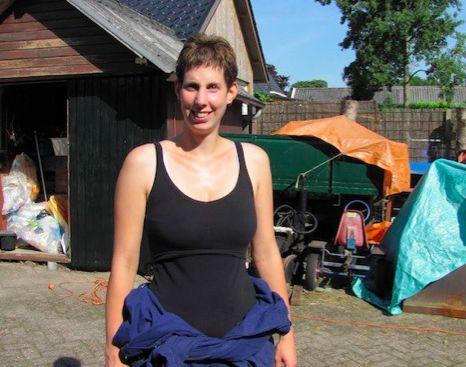36 jarige Vrouw uit Antwerpen (Antwerpen) zoekt man voor Spannend contact, Vriendschap