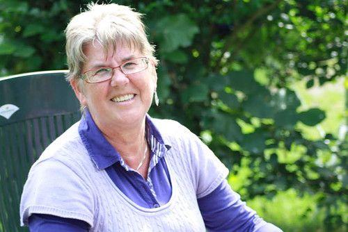 Anoniem contact met 64 jarige vrouw op zoek naar sexdating in Schijndel