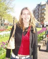 36 jarige vrouw uit  Friesland zoekt man voor sex