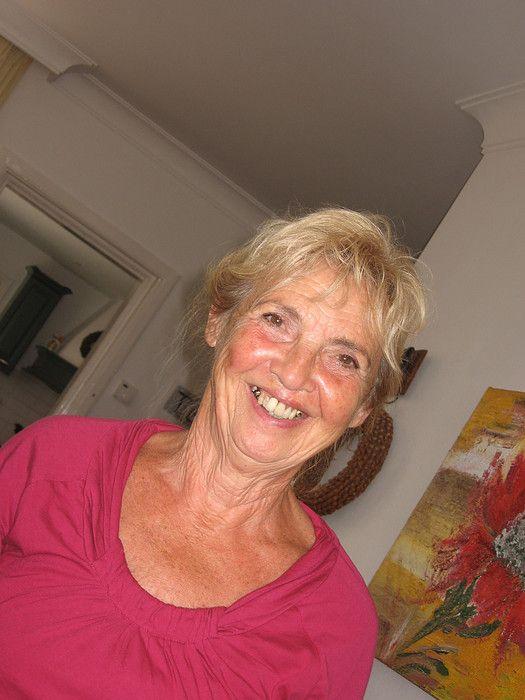 62 jährige Frau aus Stavern (Niedersachsen) sucht Sexkontakt