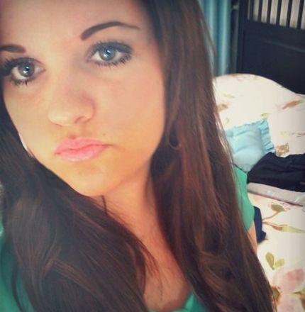 Spannend contact met 29 jarige vrouw uit  Oost-Vlaanderen