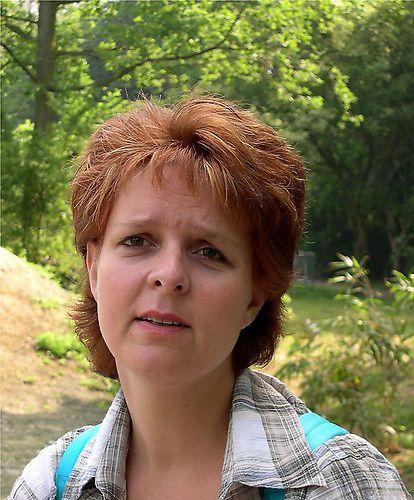 Spannend contact, Vriendschap met 47 jarige vrouw uit  Vlaams-Brabant