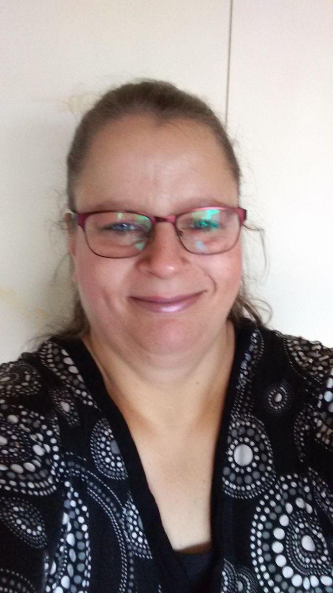 met 49 jarige vrouw uit Lelystad Flevoland